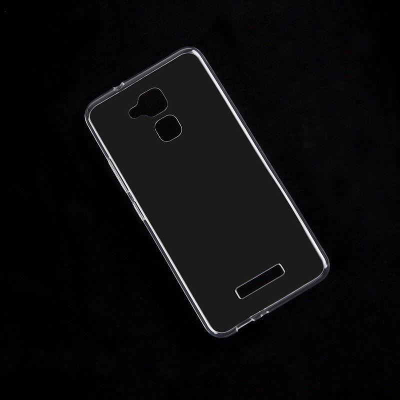 new style dda04 21526 Clear Case For ASUS Zenfone 3 Max ZC520TL Transparent Ultra Thin Soft TPU  Mobile Phone Back Covers Skins Protective Shell Silicone Coque