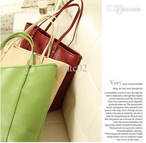 0edb9c0a1685 2019 CROCO Handbag Women 2015 Fashion Women Bags Designers Brand Handbags  High Quality Messenger Bag Leather Bags Totes From Totebeauty