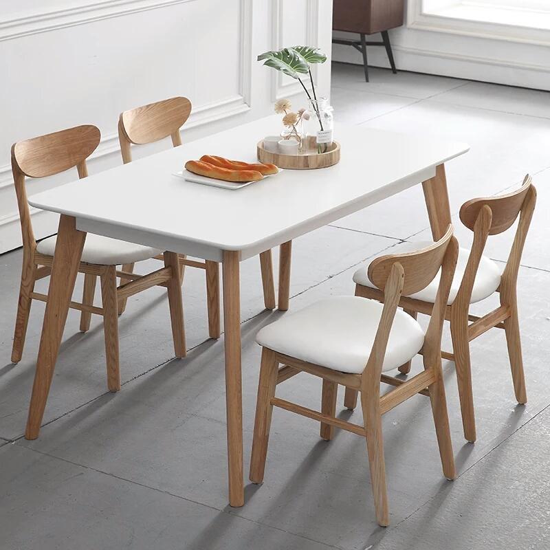 gro handel nordic gr e massivholz esstisch japanischen stil wind holz esstisch und stuhl. Black Bedroom Furniture Sets. Home Design Ideas
