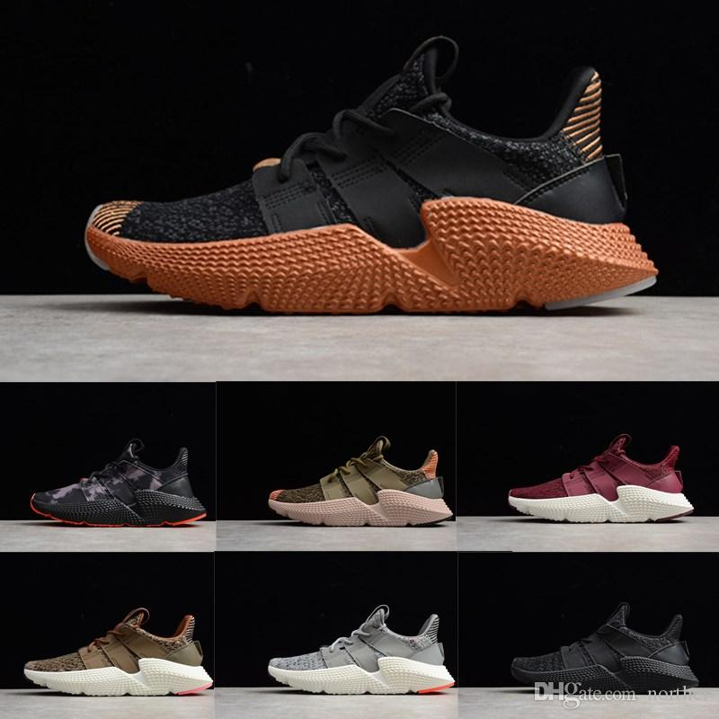 2018 New Designer Prophere EQT Climacool Men Running Shoes Triple S Black  White Blue Trace Olive Women Sports Sneaker Size 5 11 Men Shoes On Sale  Shoes ... 048828331