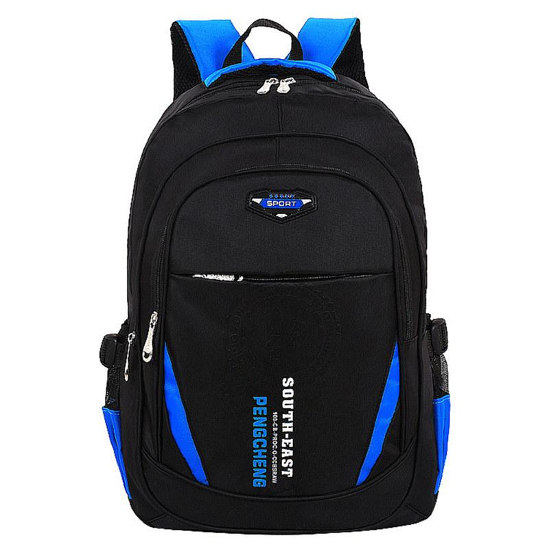 2e509d3d0bae RUIPAI Children Backpack Kids Book Pack Primary Students Package School Bags  For Teenagers Boys Girls Waterproof Fashion Kids Backpack Cheap Bags From  ...
