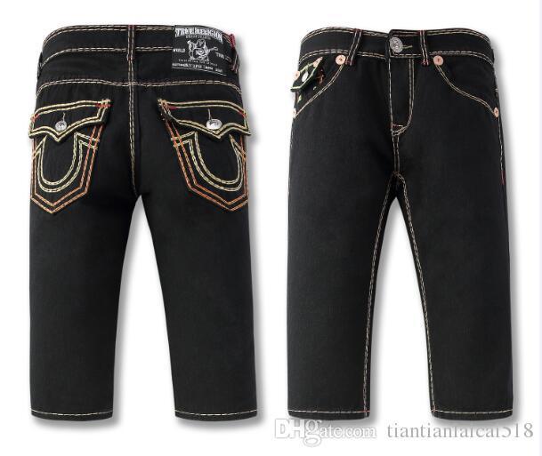 Uomo Corti Jeans Estate Jeans Estate Uomo Per Per 2W9EDHI