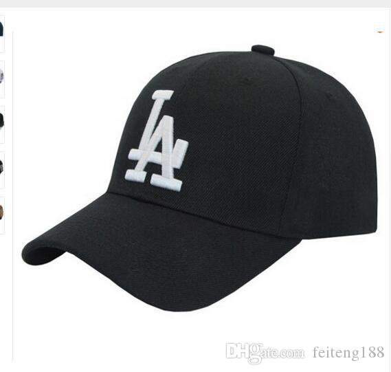 2352430c13d Brand New 6 Panel Snapbacks Caps High Quality La Snapback Hats Women ...