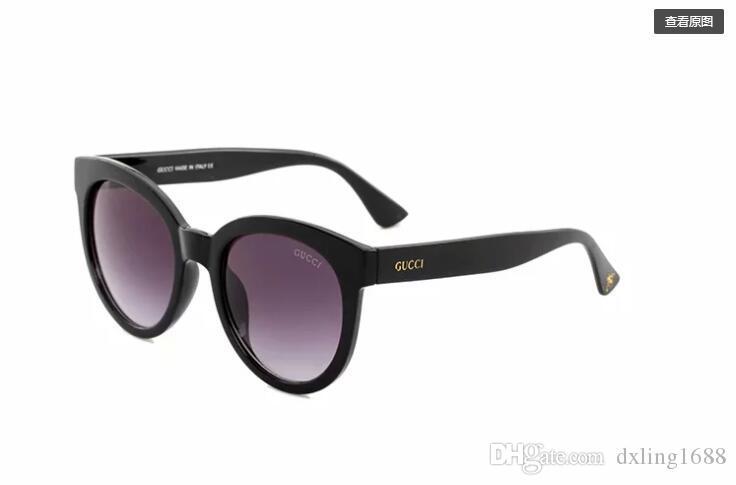 684bdf59e17 2018 New Fashion Brand Designer Sunglasses Women Man 6002 Hot Sell  Pop3810ular Driving Sports Eyeglasses High Quality Sunglasses Online with   10.78 Piece on ...