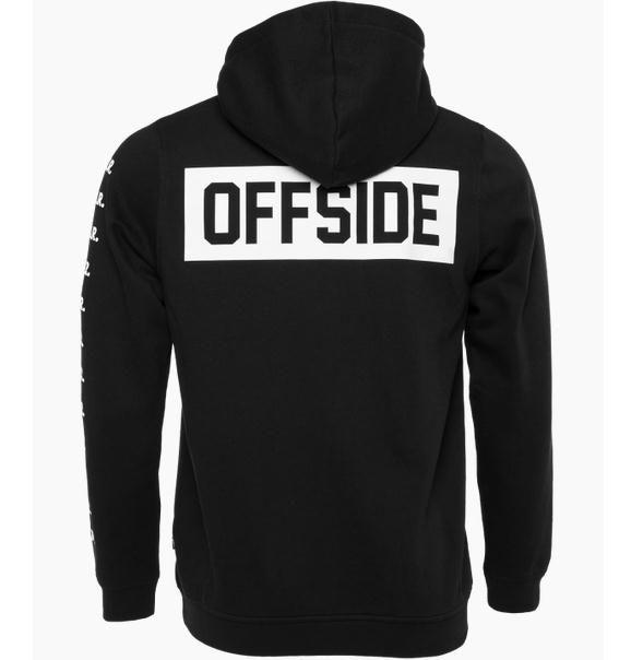 2018GS Fleece BALR Casual Unisex Hoodies sudadera Cool Hip Pop Pullover Menswomen Sportwear abrigo Jogger chándal moda