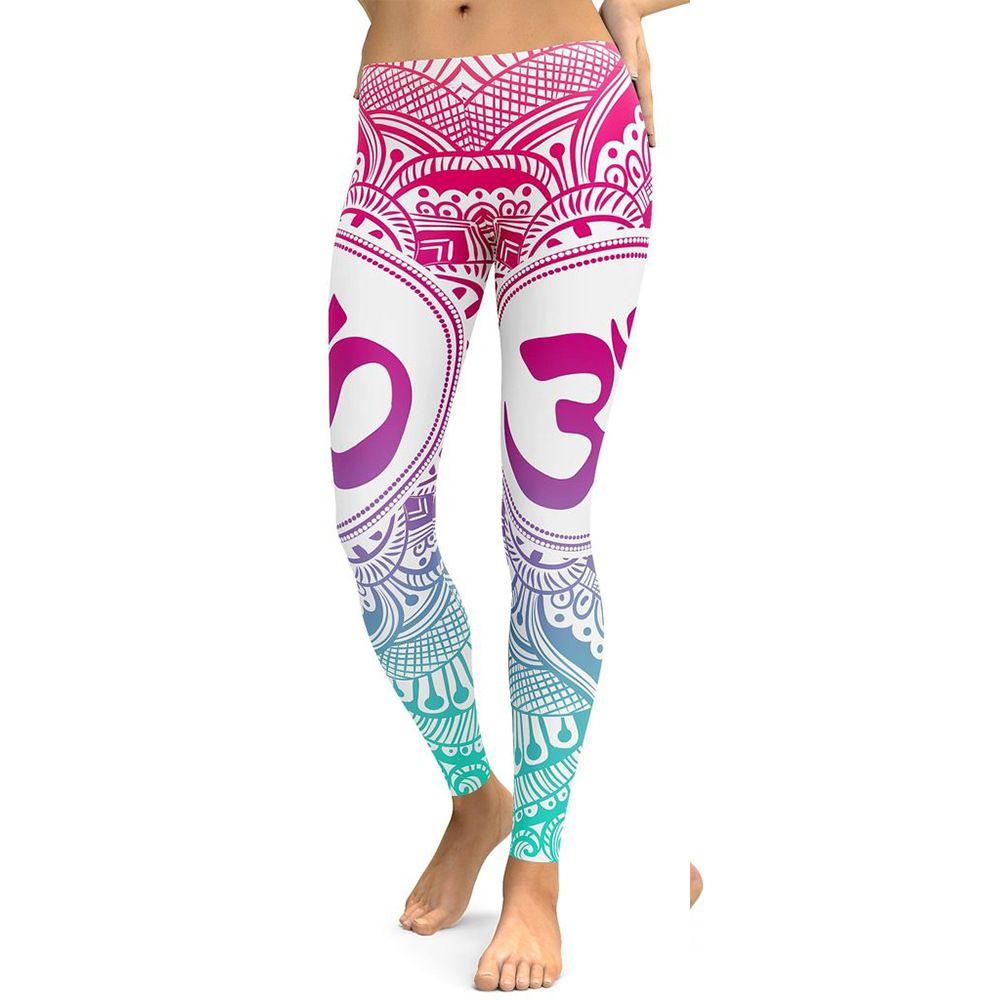 fb52dd27478353 2019 New Arrival Bohemian Women Leggings Women Home Wear Home Clothing  Ninnths Pants Sport Leggings Slim Yoga Pants From Sweethome123, $7.04 |  DHgate.Com