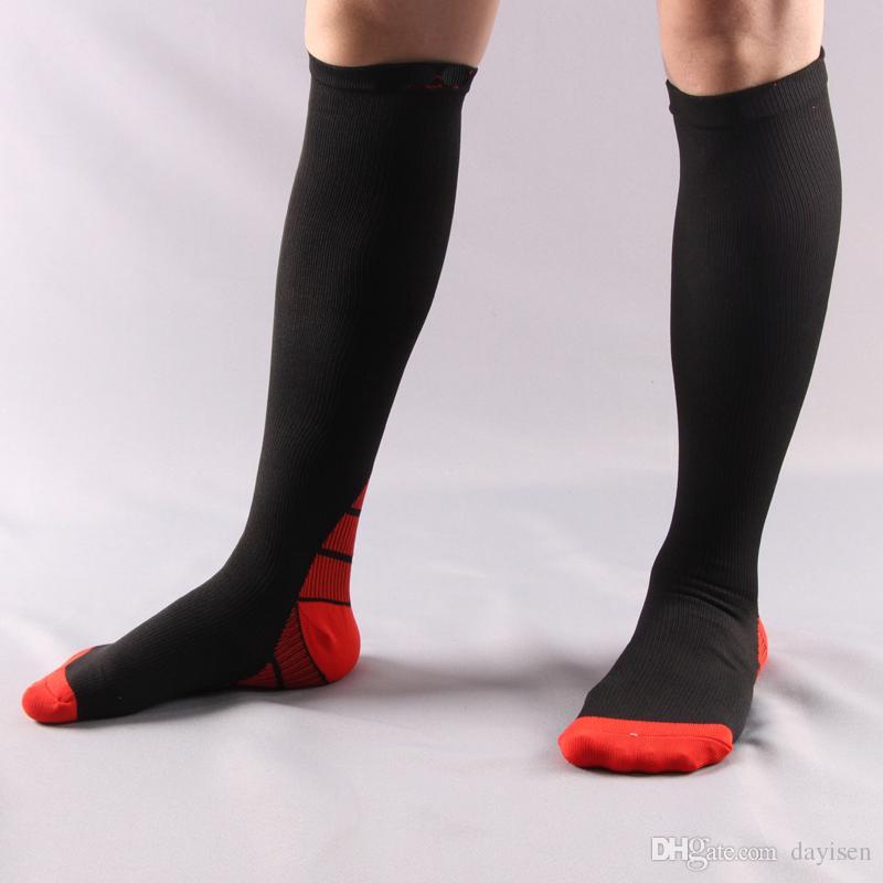 fa1e786405 Compression Socks 15-20mmHg for Men & Women - BEST Stockings for ...