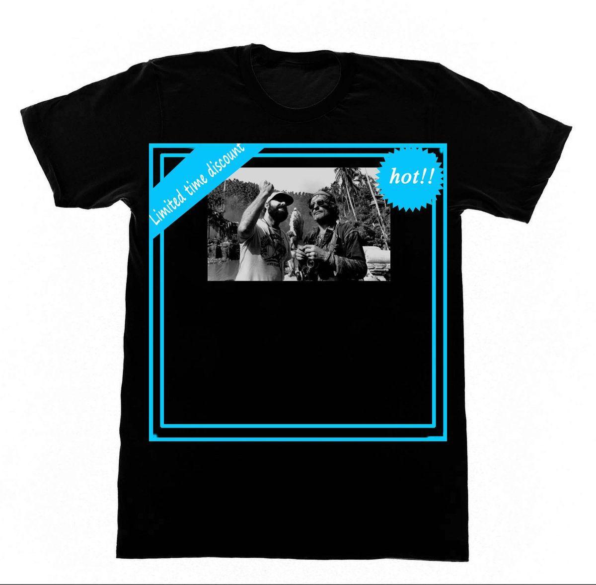 Apocalypse Nu Francis Ford Coppola Dennis Hopper T Shirt 165 Shirt