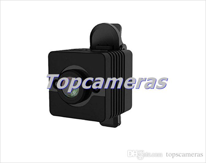 SQ12 HD 1080 P Mini Kamera Spor Açık DV Ses Video Kaydedici Eylem Gece Görüş Mini Kamera Su Geçirmez Kamera Yeni