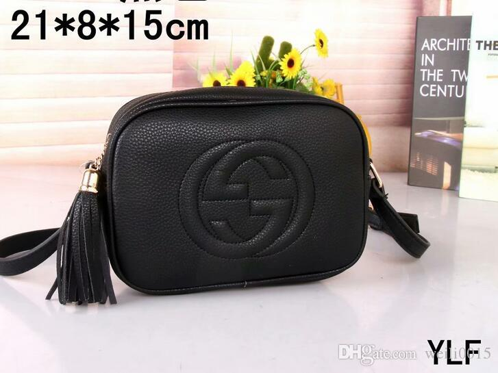Designer Handbags High Quality Luxury Handbags Wallet Famous Brands Handbag  Women G Bags Crossbody Bag Fashion Vintage Leather Shoulder Bags Handbags  Brands ... 4158be6be3ffb