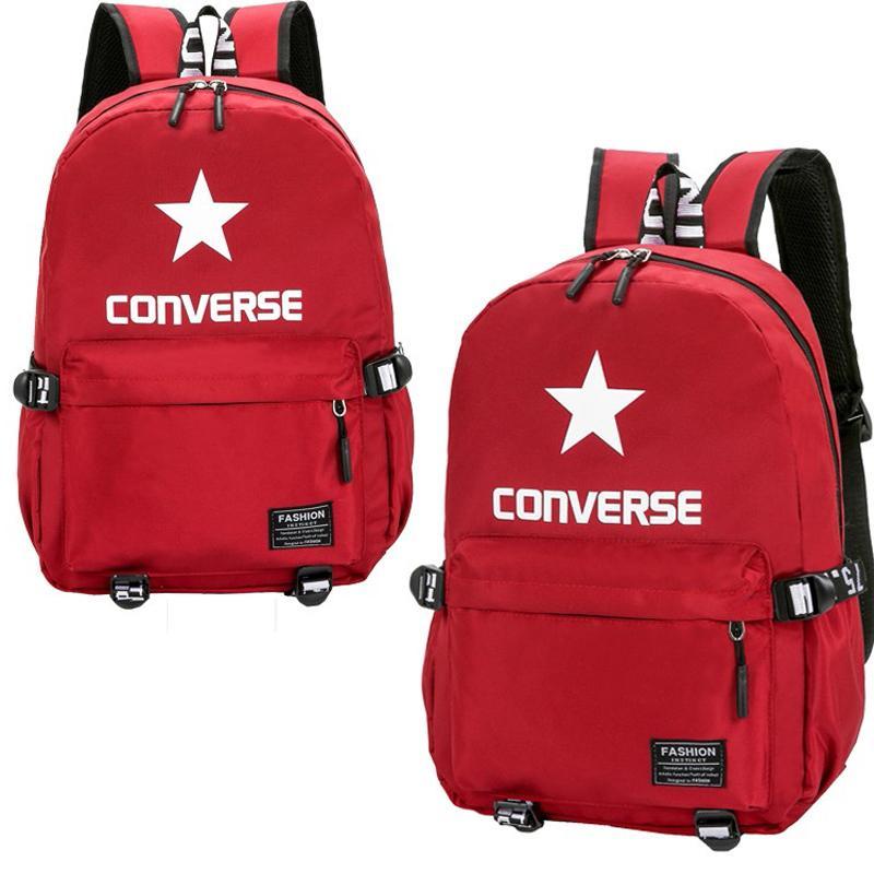 96aaf18cb861 Women Multifunction Backpack Canvas Casual Shoulder Bag Large Capacity  Backbag Female Zipper School Bags Travel Bag Women Backpack Fashion  Satchels Students ...