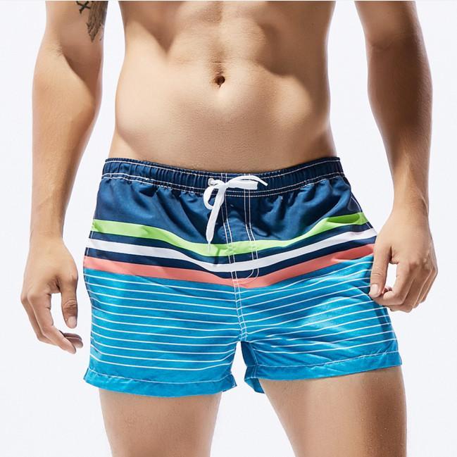 acf0ff30cf592 2019 New Board Shorts Men Swimwear Swim Shorts Brand Bermudas Man Surf Shorts  Bathing Suit Mens Beach Gym Sport Short Sea Sweatpants From Wangyicom, ...