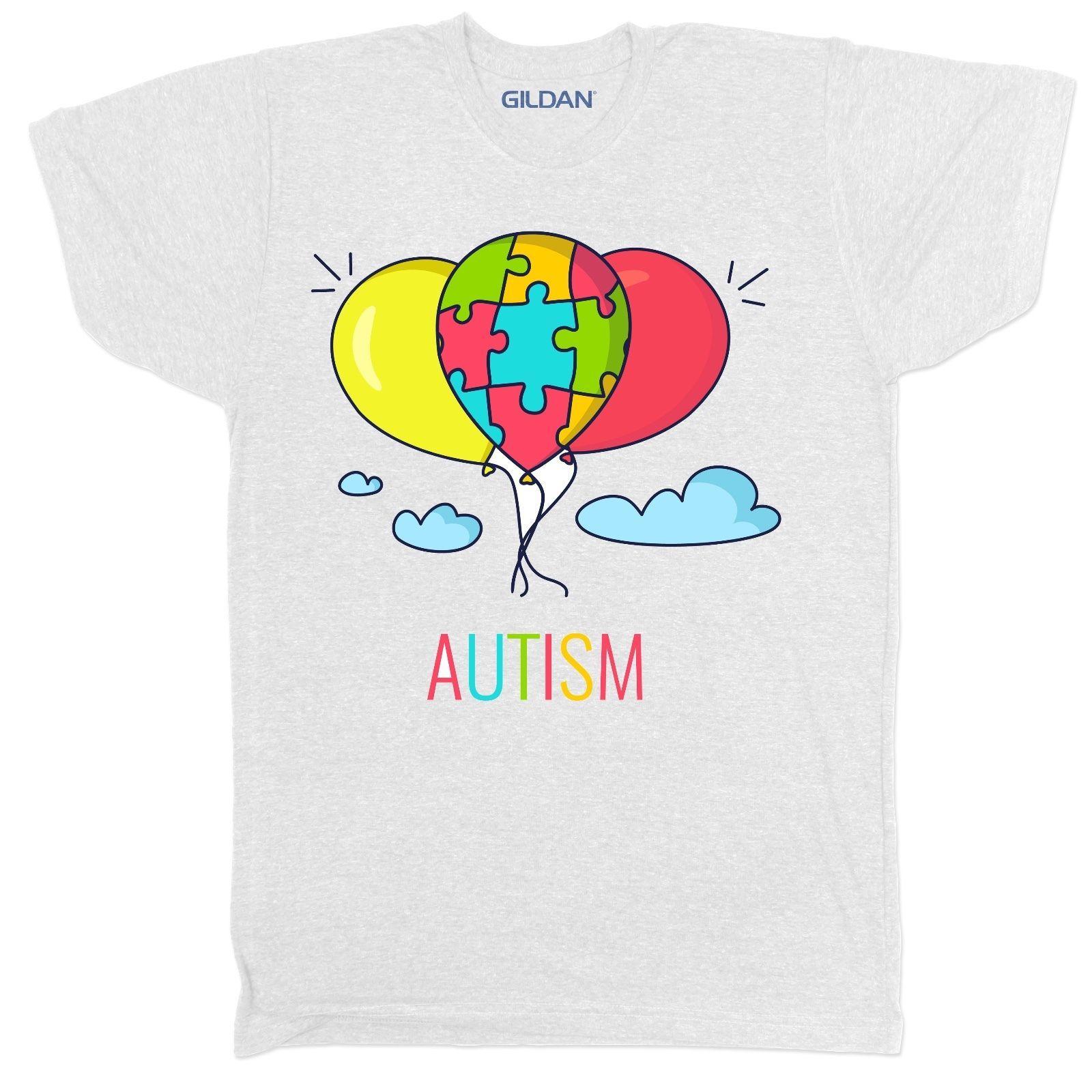 91c612276 AUTISM AWARENESS AUTISM T SHIRT SUPPORT THE CAUSE MENS KIDS T SHIRT Fashion Shirt  Tee Shirt Designs From Teestotal, $11.01| DHgate.Com