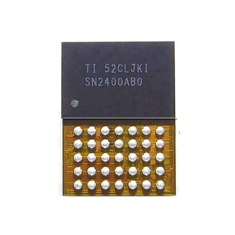 5 pz / lotto SN2400AB0 Originale Nuovo U2300 iPhone 5SE 6 S 6 SP 6 Splus di Ricarica IC SN2400ABO Caricabatterie Ic Chip 35 Pin USB di Controllo IC Parti