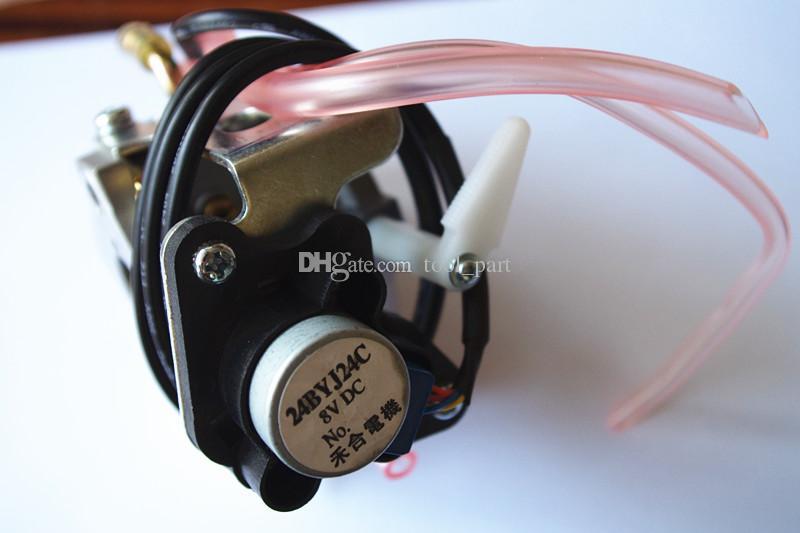 Orijinal karbüratör KIPOR IG2600 KGE3000Ti 4 zamanlı 2 ~ 3KVA dijital invertör jeneratör uyar