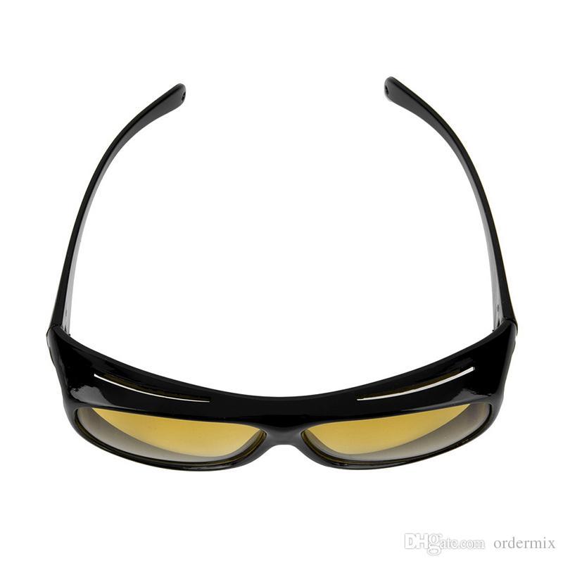 Lunettes de soleil Lunettes de vision nocturne Sport Lunettes de soleil Pêche Conduite Surf Bicyclettes Vélo Moto UV Protection Professionnel