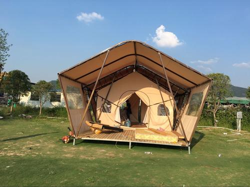 C&ing Family Caravan Bell Tent 10 6M Cotton Canvas Bell Tent Gl&ing Luxury Lightweight Tents Coleman Tent From Masn $11932.61| DHgate.Com & Camping Family Caravan Bell Tent 10 6M Cotton Canvas Bell Tent ...