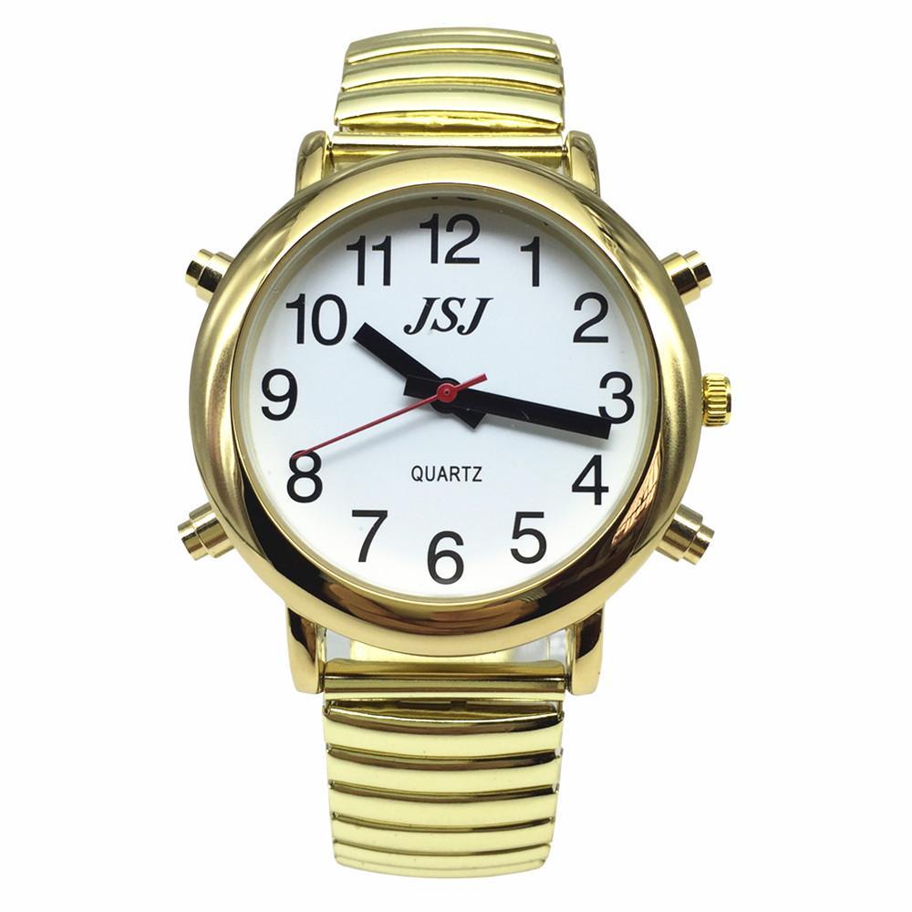 5530ce1db43 Compre Relógio Falante Espanhol Com Alarme