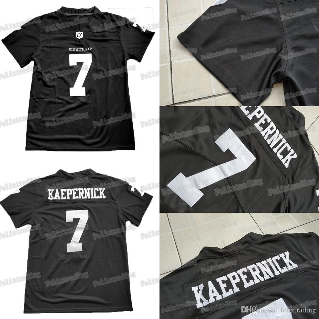 quality design 84548 48c88 colin kaepernick jersey imwithkap