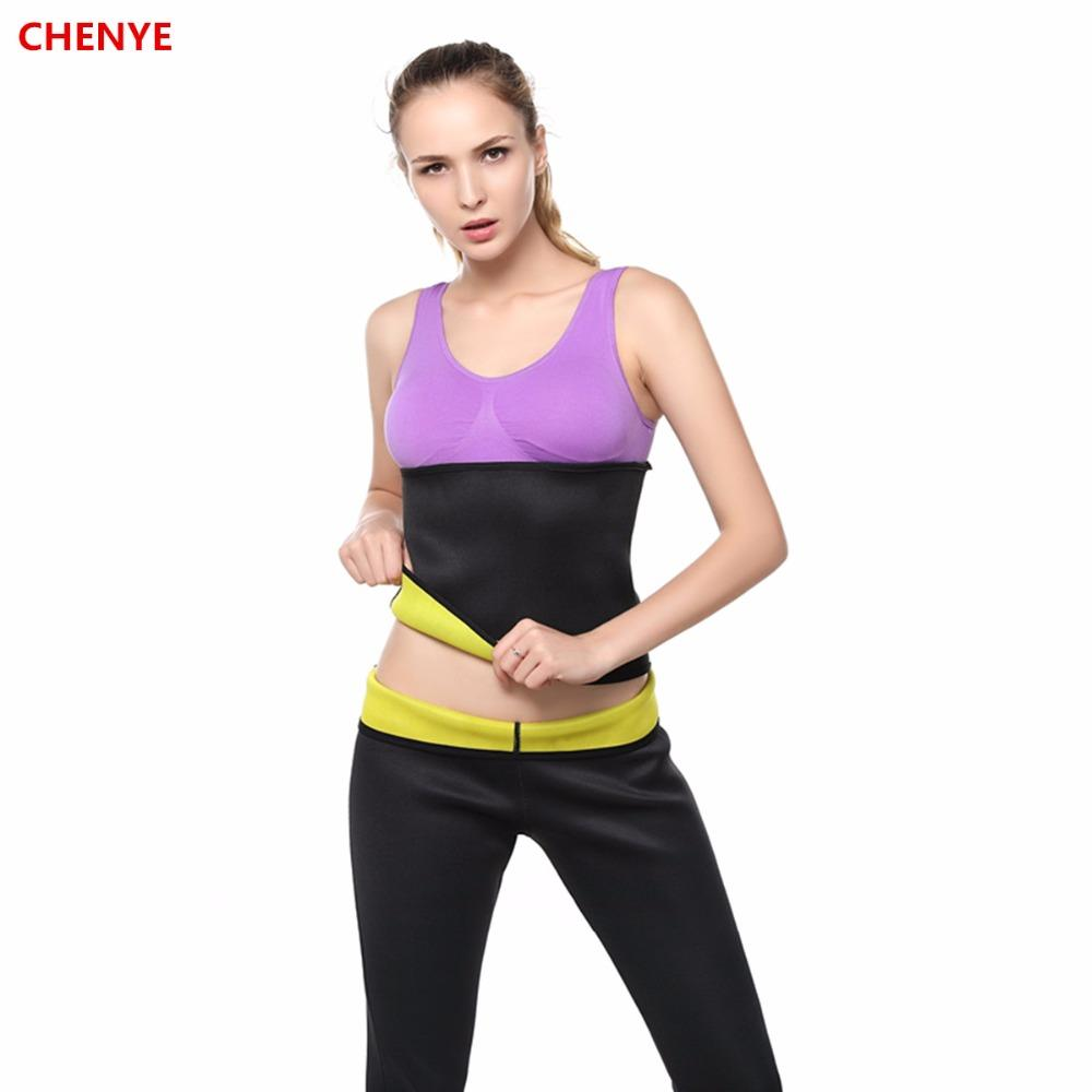 bb45480173 2019 Hot Shapers Waist Trimmer Body Shaper Slimmer Belt Women S Plus Size Waist  Trainer Slimming Belts Neoprene Sweat Slimming Corset From Merrylady