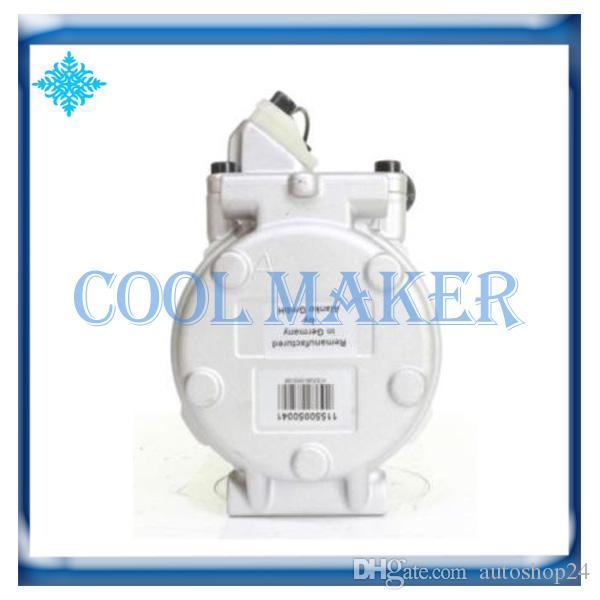 авто 10PA17C компрессор для BMW Е34 Е36 и Z3 64521385161 64528385915 64528390646 64528390741 64528391694 8391694