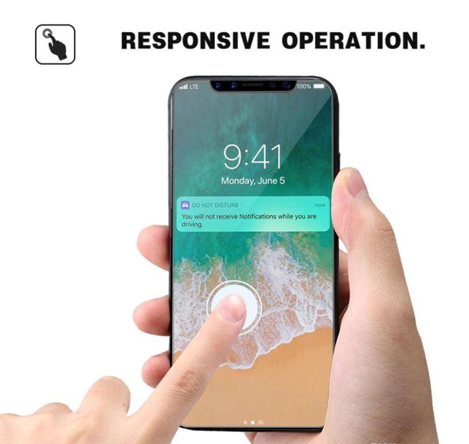 아이폰 XR XS 최대 강화 유리 아이폰 8 플러스 화면 보호기 아이폰 6 초 7 플러스 필름 프리미엄 품질 삼성 프라임 소매 패키지