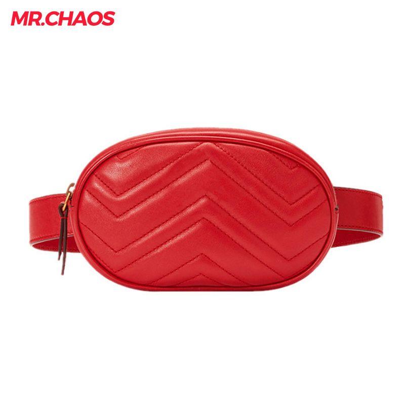 75386fa163aa1 Waist Pouch Women Fanny Pack Belt Bag Luxury Brand Fashion Leather Velvet  Chest Handbag Waist Bag High Quality Purse Women Side Bags Handbag Sale  From ...
