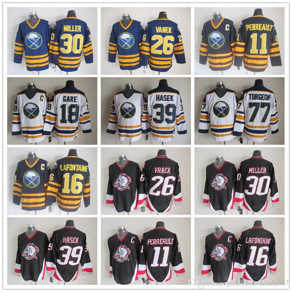 4f3105be7 ... discount code for sabres 77 pierre turgeon black 1917 2017 100th  anniversary stitched nhl jersey 6fc96 discount code for buffalo ...