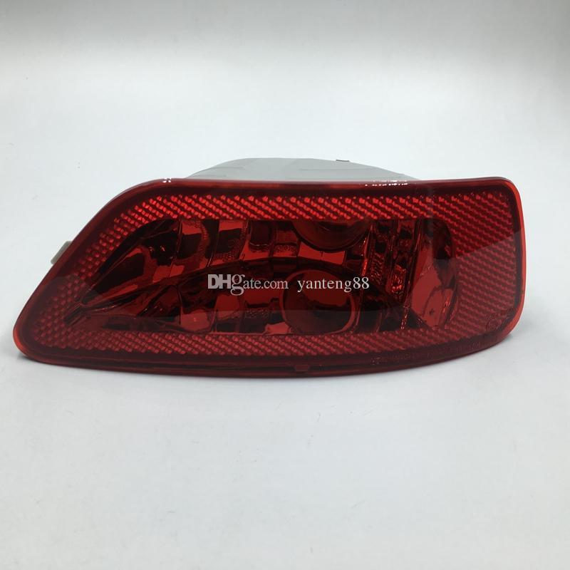 Fanale di ricambio paraurti posteriore Fanale posteriore Jeep Compass Grand Cherokee 11-16 Dodge Journey 12-16