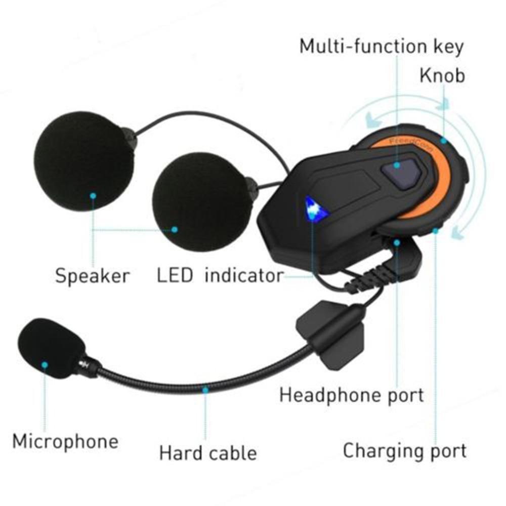 Pro Intercom Headset Diagram | Repair Manual on