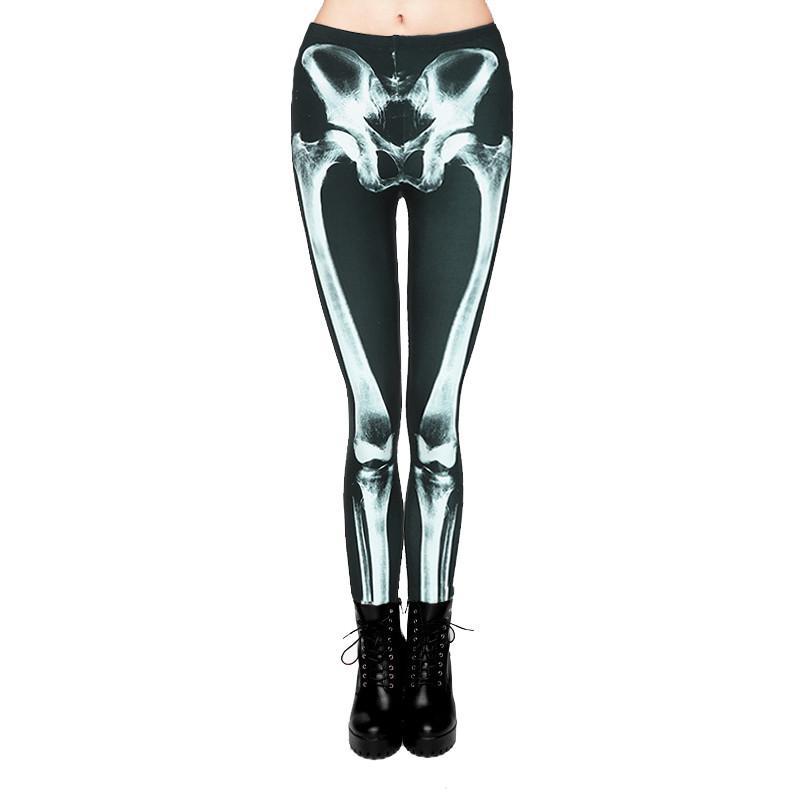 Pantalon Yoga Femme Digital Printing Sports Yoga Leggings Vetement