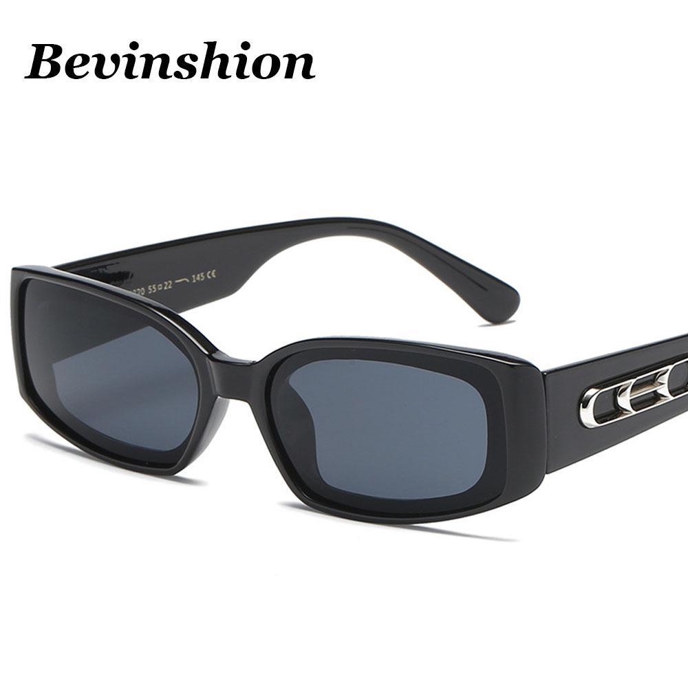 bbb7bb5b6743 Brand Designer Square Sunglasses Women Men Ladies Thick Frame Sun Shades  Vintage Sexy Cool Eyewear Red Lens Color Goggle Lunette Suncloud Sunglasses  Foster ...