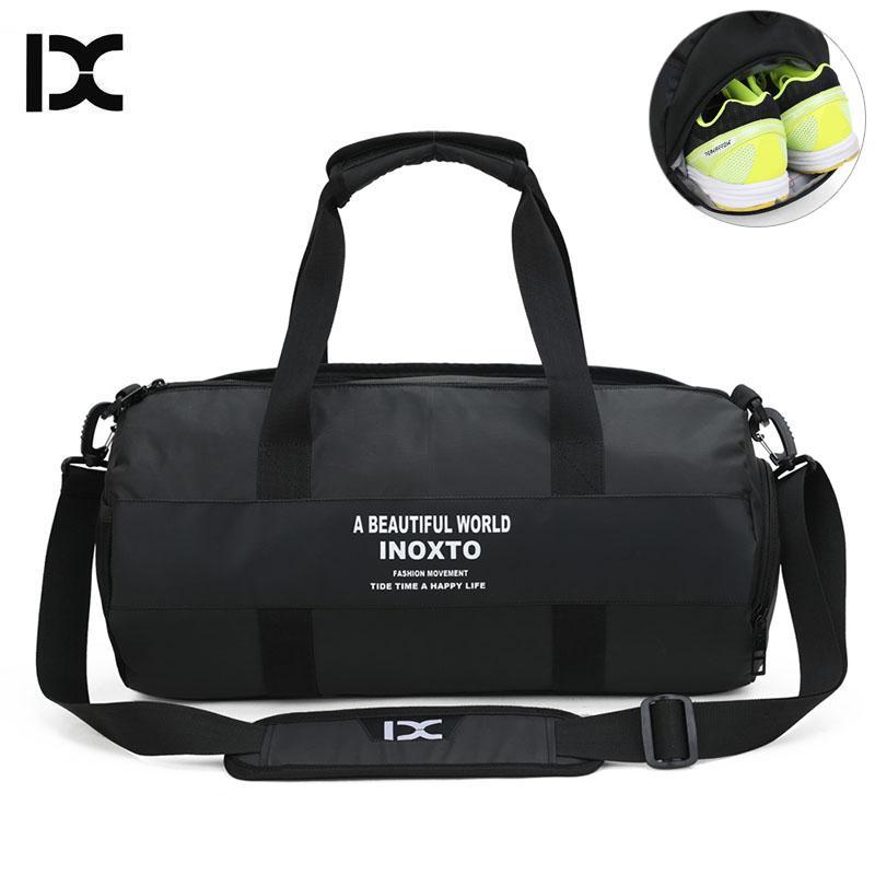 IX Dry WetSports Gym Bags Fitness Bag For Shoes Travel Men Women Training  Tas Sac De Sport Gymtas Sack Gymtas Sporttas XA682WA UK 2019 From Raisins 0f2b30dadaa78