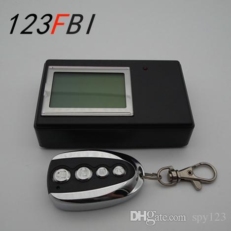 Strumento dello scanner diagnostico della decodizzazione del dispositivo di decodifica del dispositivo di controllo del telecomando il mondo
