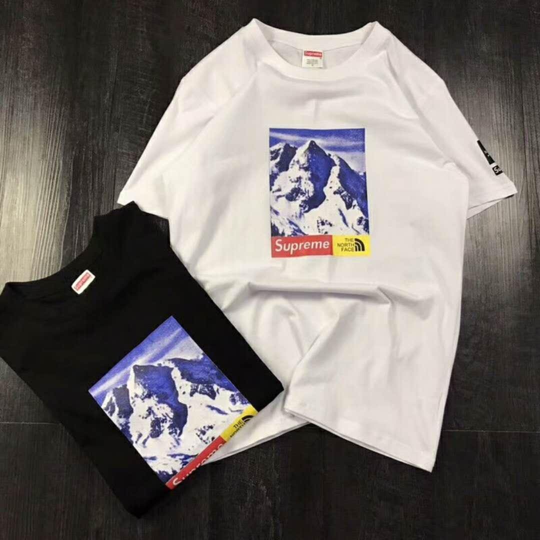 6758521619a4 Three Models Summer T Shirt With Letter Snow Mountain Luxury Designer Men  Tops Clothing Crew Neck Women Short Sleeve Shirt M XXL Funniest T Shirts  Mens ...