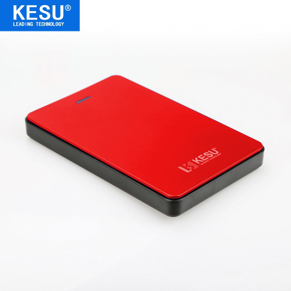 1b219efc142 Original KESU 2.5 Inch External Hard Drive 120GB Storage USB 2.0 HDD  Portable External HD Hard Disk For Desktop Laptop Server Portable Hard  Drives Network ...