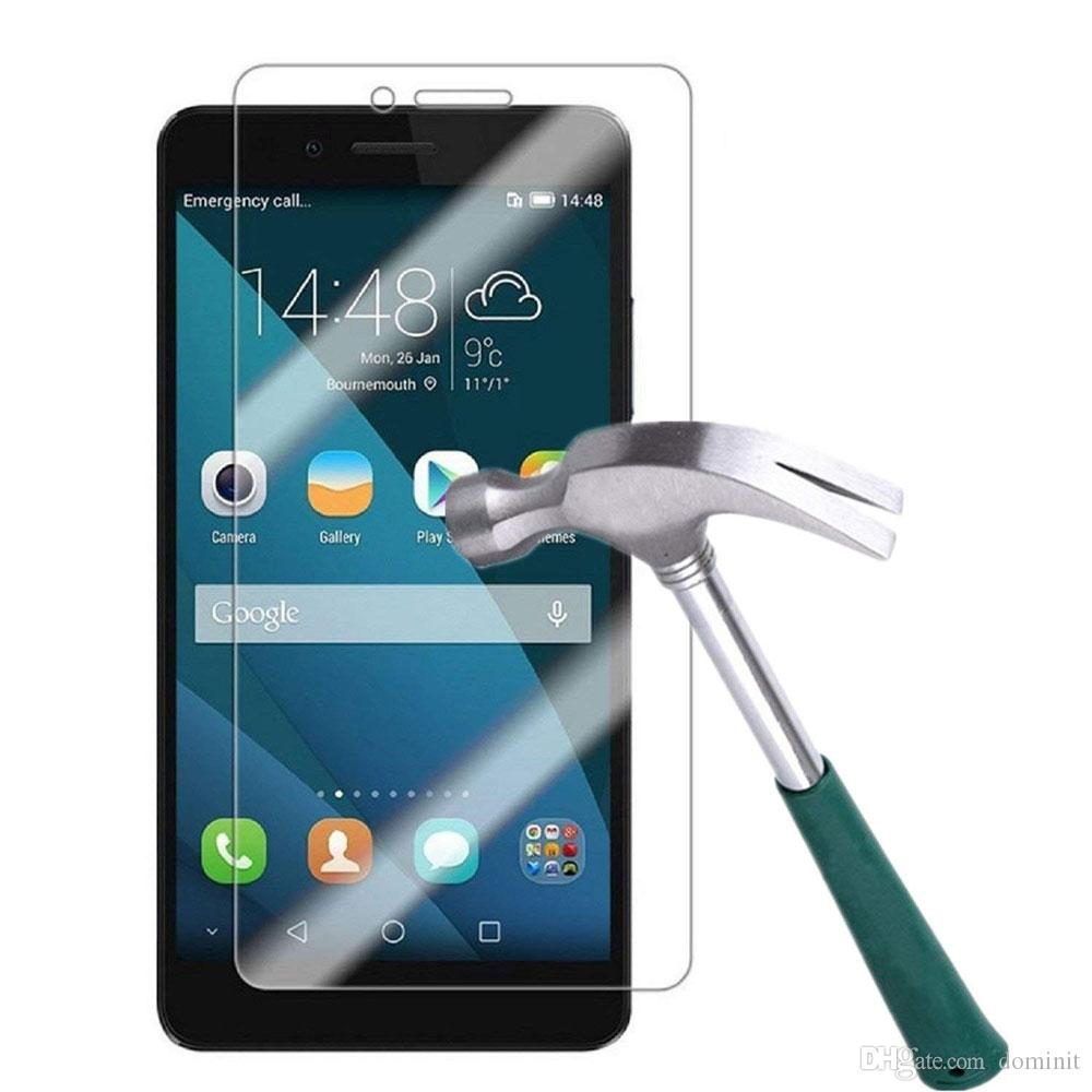 Evo Tempered Glass Huawei Y5 Premium 2 5d Clear Myuser Meizu M3 Note For Honor 5x Hd Ultra 25d 9h Screen Protector