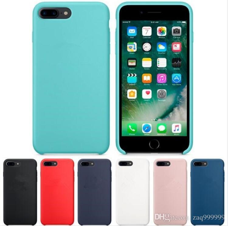 custodia iphone 8 plus apple originale