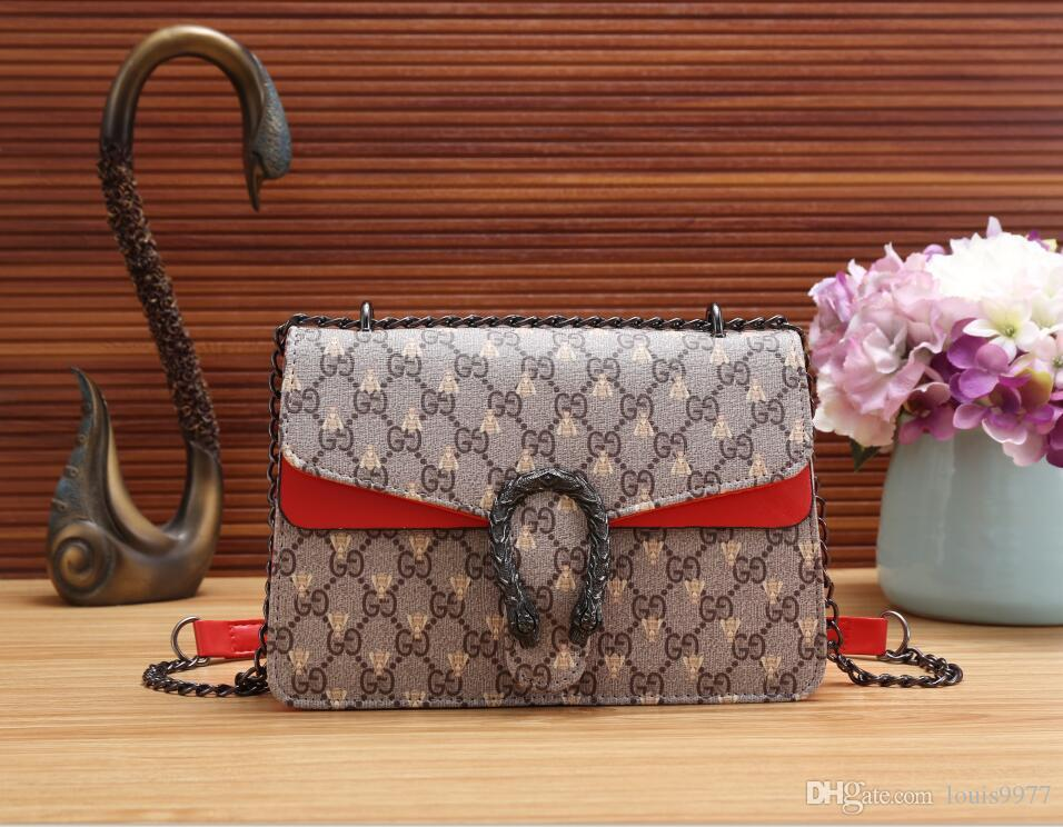 7e32c8f9ad8 Women Famous Brands Handbags Designer Handbag Luxury Men Women Chest  Pockets Zipper Sports Leisure Travel Bags Crossbody Bags For Women N003