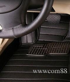 2019 Custom Fit Car Floor Mats For Bmw X3 E83 F25 Leather Car