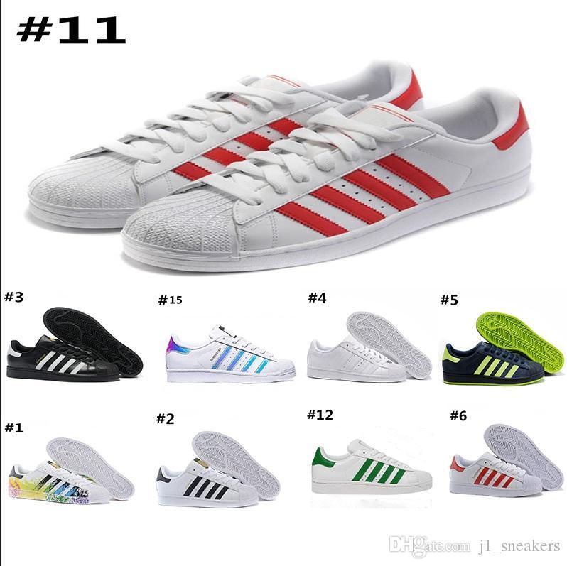 Compre Ad03 5 Basketball Adidas Superestrella 80s Basketball 5 Zapatos Envío Gratis 70b9cc