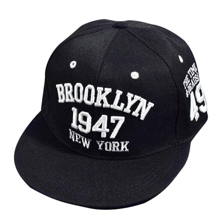 2018 wholesale casual baseball cap cotton lettet embroidery snapback
