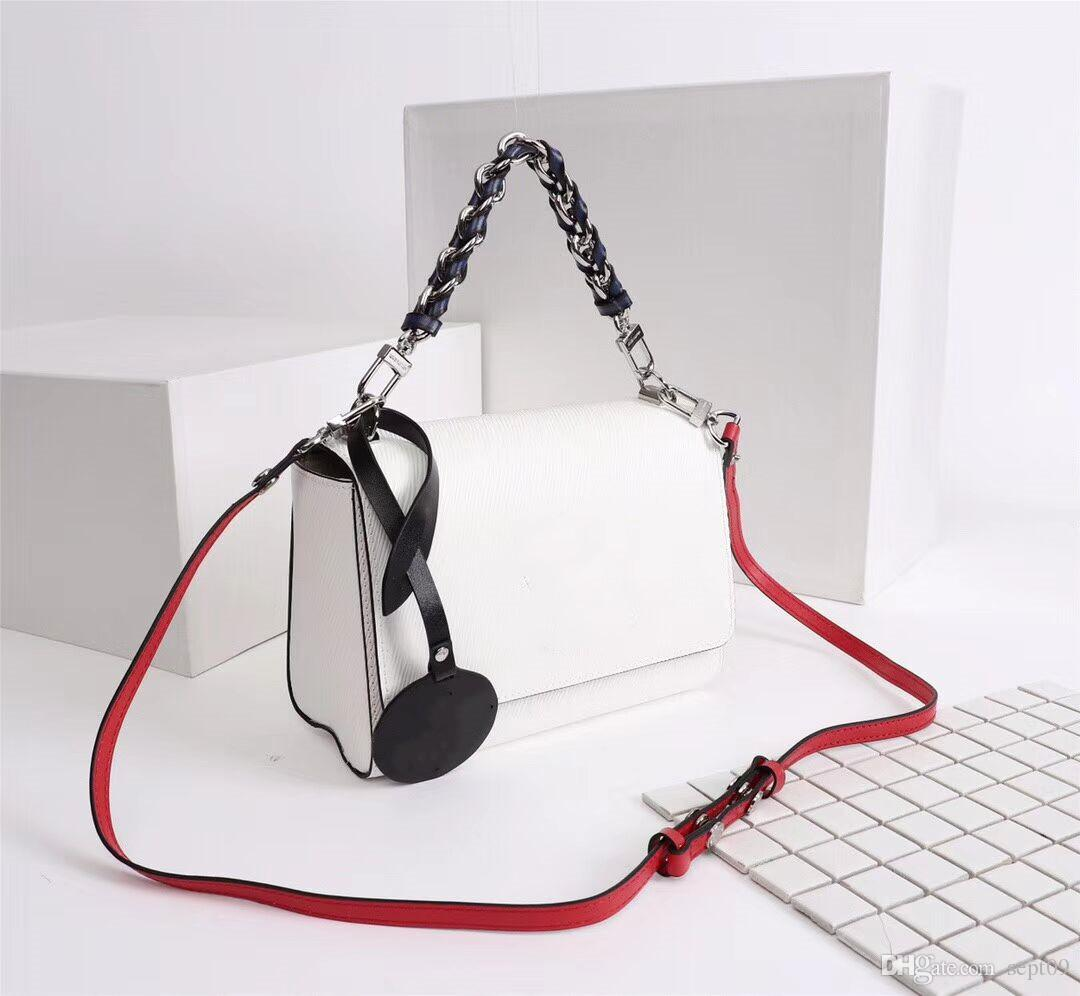 1183592a4a00 Famous Brand Shoulder Bag Soft Epi Leather Women Fashion Bag New ...