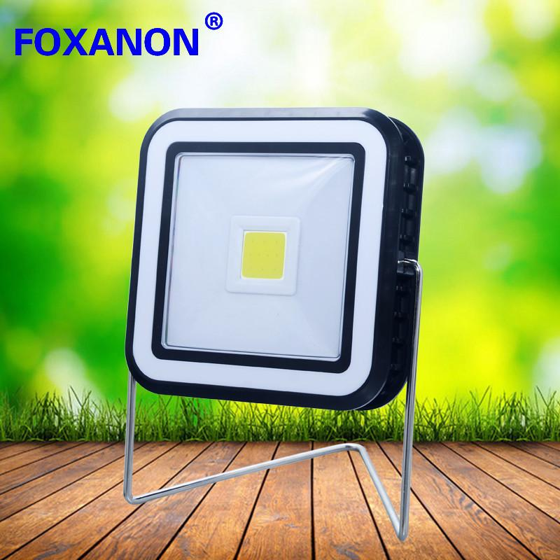 Square Solar Portable Lamps Usb Mobile Phone Charger Handy Light 2 Modes  Emergency Solar Led Lights Outdoor Camping Hiking Lamp Gas Lanterns Camping  Lantern ...