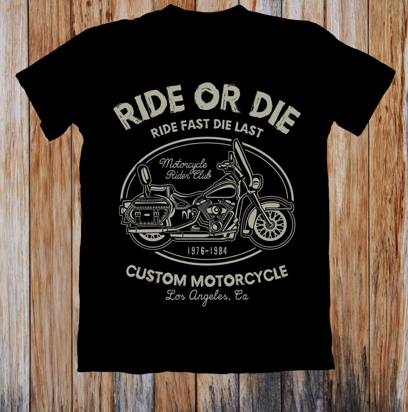 47bc81106 RIDE OR DIE REBEL UNISEX T SHIRT Different T Shirts Day Shirt From  Alltrends