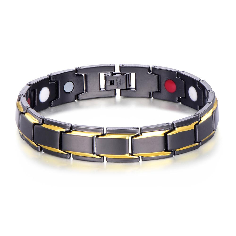 2019 year style- Bracelet Power magnetic
