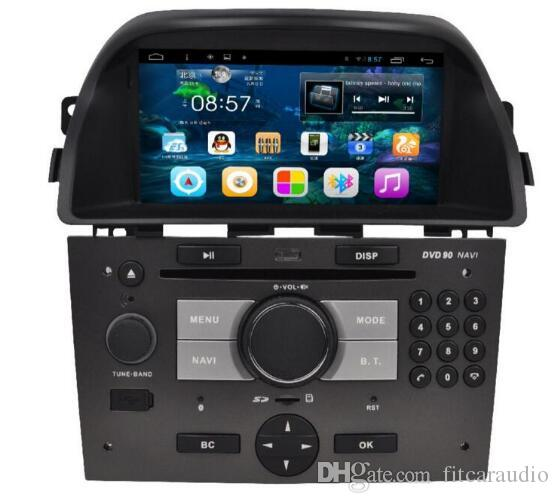 IPS 2G Ram Android 6 01 Car Audio for Opel Antara 2008-2013 DSP Carplay  Headunit Stereo Vedio GPS Navi Multimedia Radio Monitor