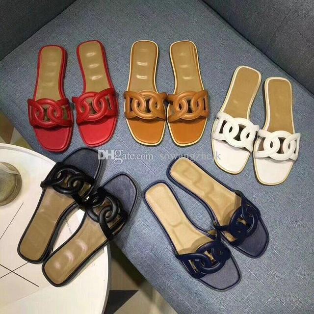 de065d976cd (With box)New LOCK IT New ladies heel sandals new slippers free shipping  hot sale designer ladies sandals