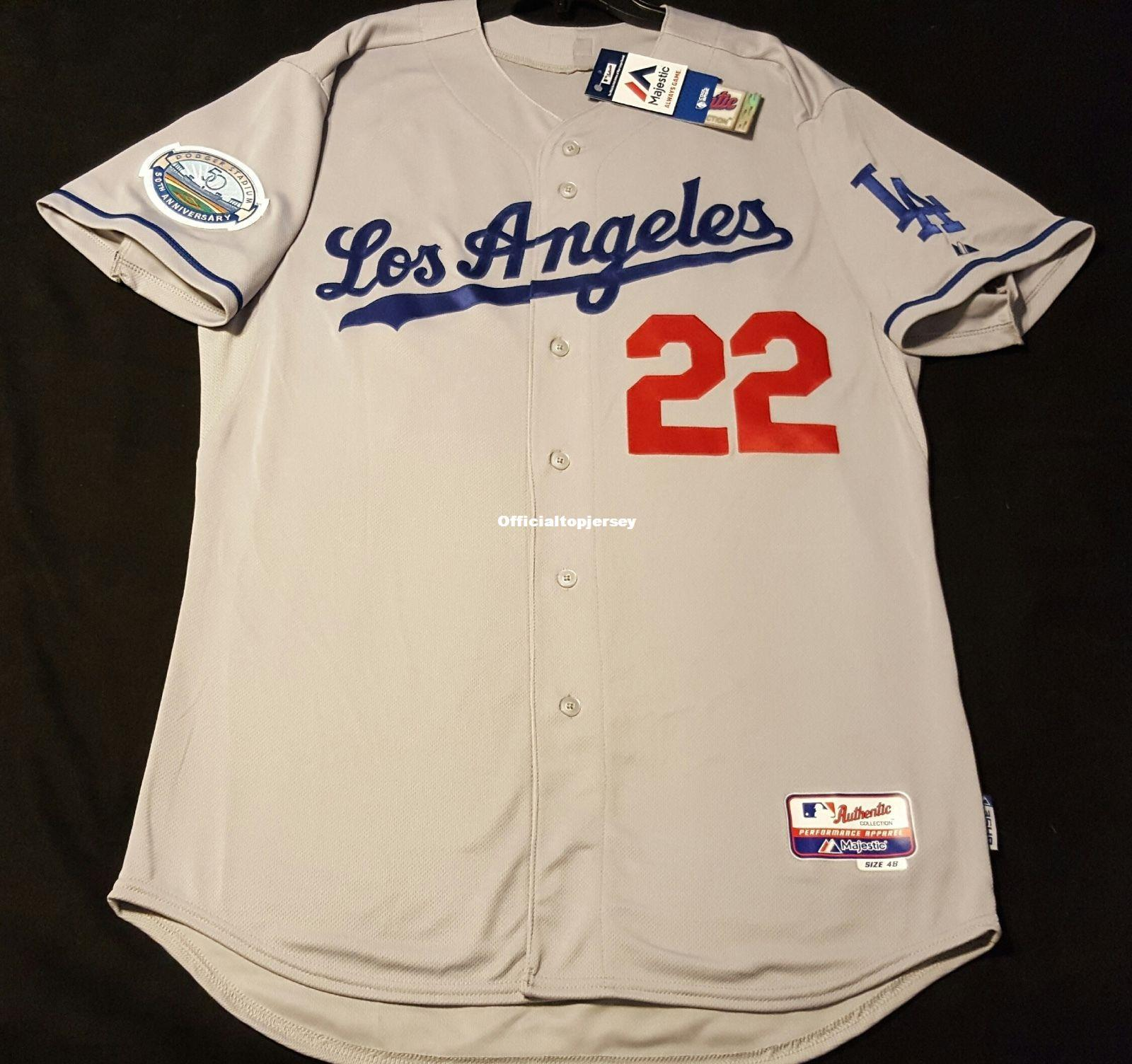 super popular 855b0 8c28e top quality clayton kershaw jersey a69b2 3ec45