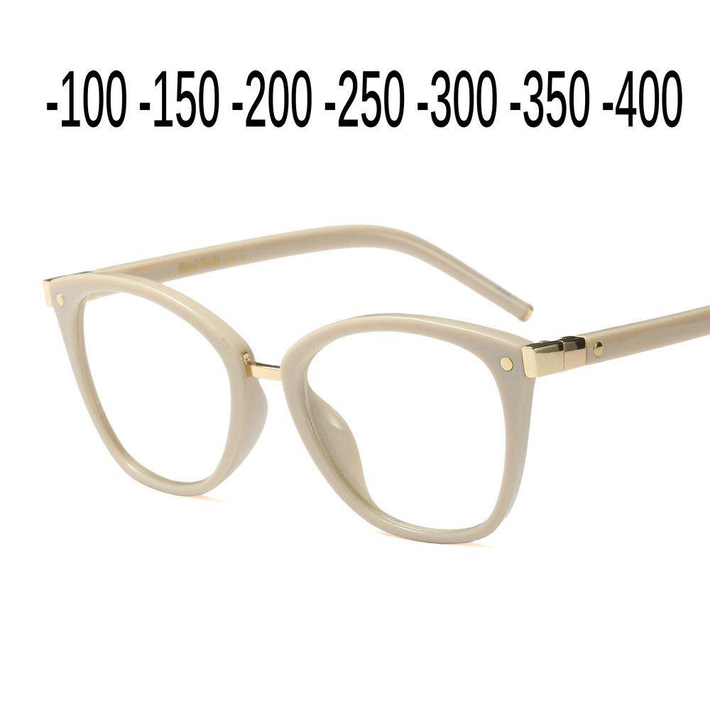 ac014e4e45 2017 Fashion Vintage Eyeglasses Women Brand Designer Square Eye ...